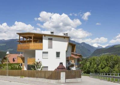 Ferienwohnungen in Südtirol